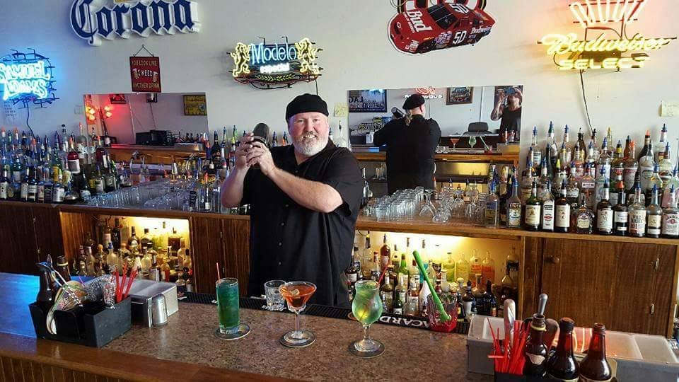 Post grad problems dating a bartender