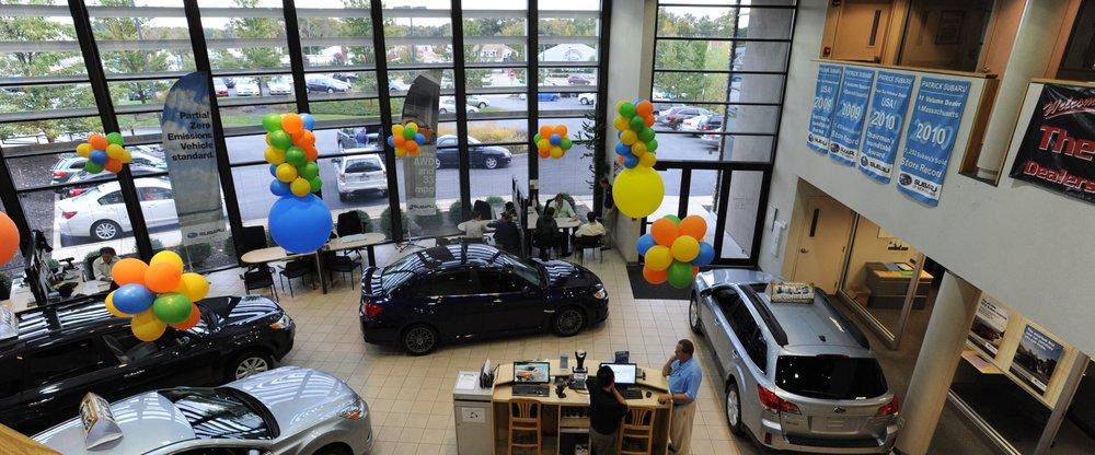 Patrick motors saab 20 reviews dealerships 3 elm st for Patrick motors shrewsbury ma