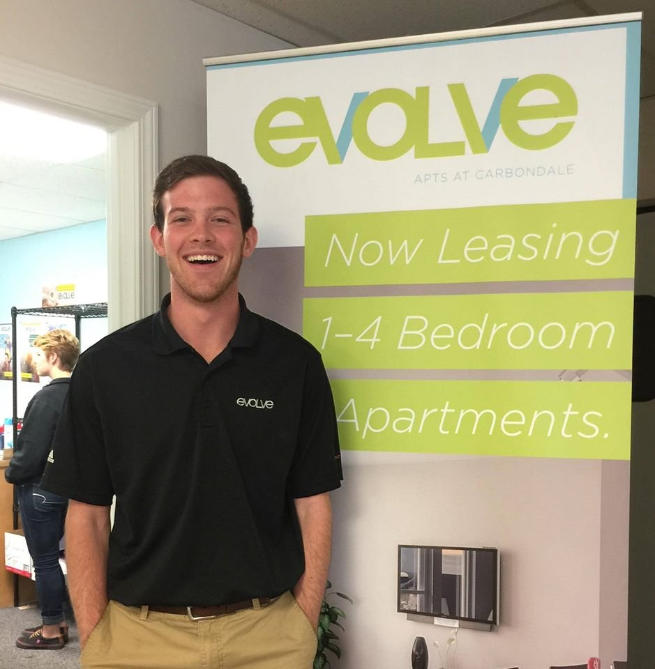 Apartments In Carbondale Il: Evolve Apartments At SIU