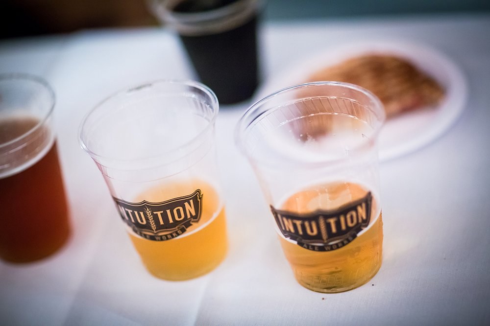 Intuition Ale Works - 520 Photos & 214 Reviews - Breweries - 929 E ...
