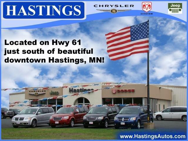 Hastings Chrysler Center - 13 Photos - Car Dealers - 2980 ...