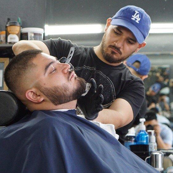 Classic Barbershop 38 Photos 85 Reviews Barbers 453 N