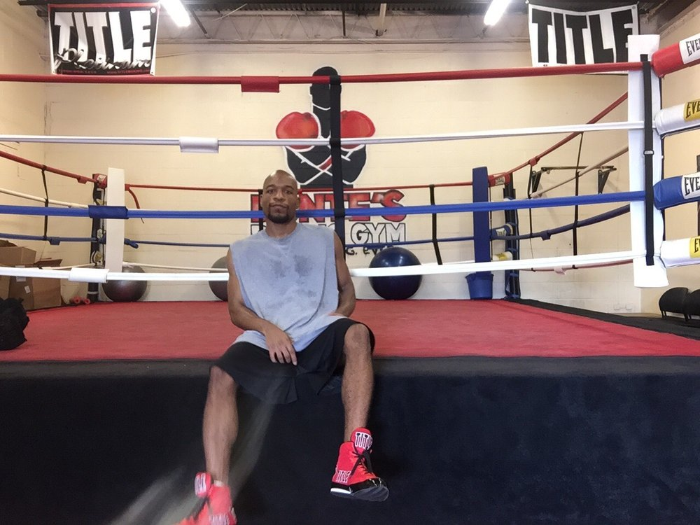 Donte s boxing gym check availability 60 photos 17 for Gimnasio 60 entre 8 y 9