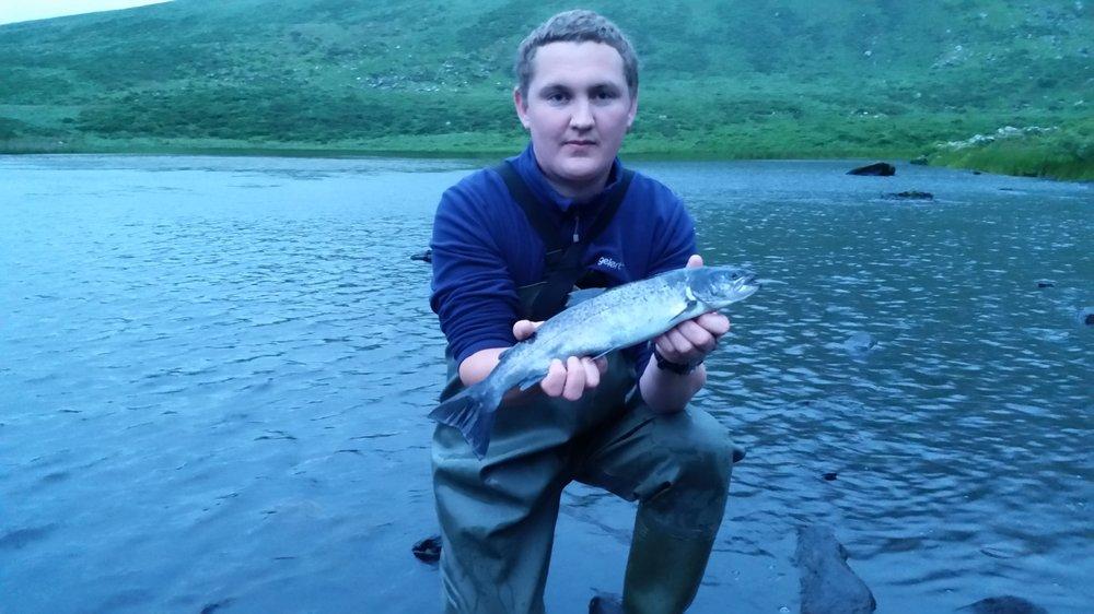 Dingle peninsula fishing and hunting 13 photos fishing for Fishing report near me