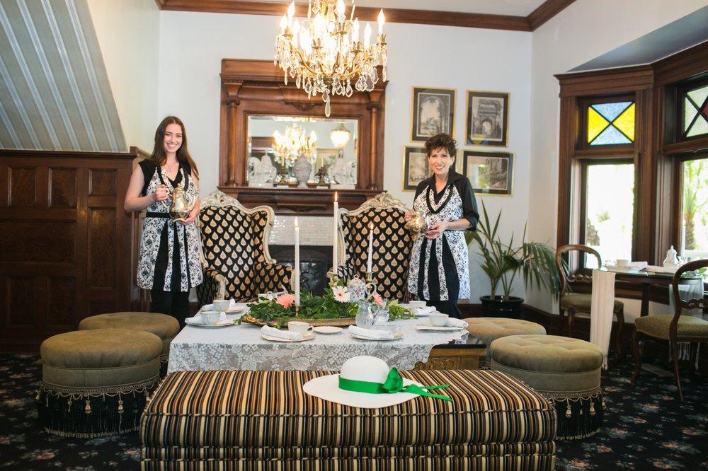comment from janice i of christmas house inn gardens business owner - The Christmas Inn