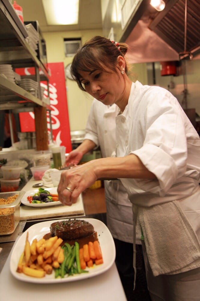 Thai Square Restaurant Philadelphia