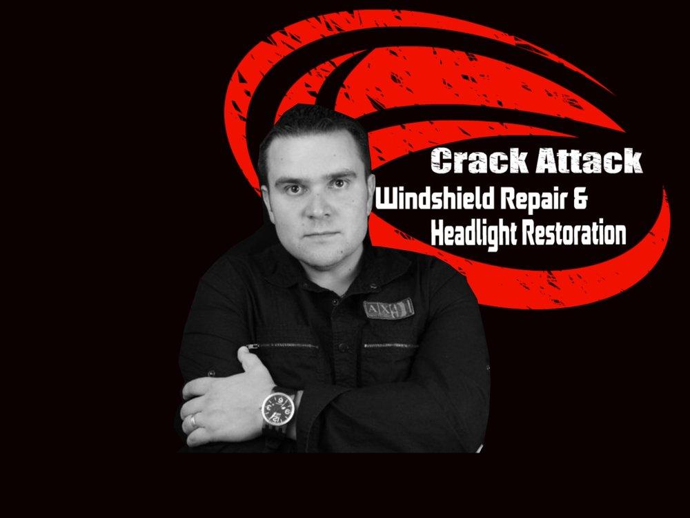 Crack Attack Auto Glass 121 Photos Amp 18 Reviews