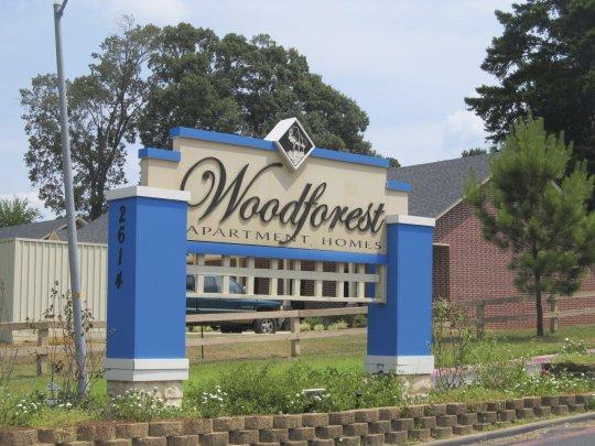 Woodforest Apartments Apartments N University Dr - Woodforest apartments nacogdoches