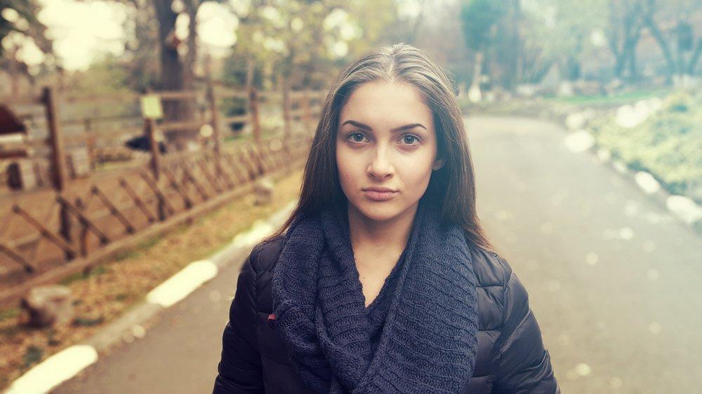 Christine young ls models angels