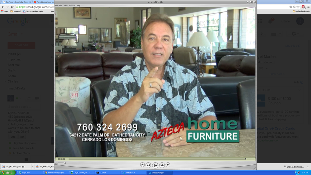 Home furniture closed furniture stores 34212 date for Furniture stores in cathedral city