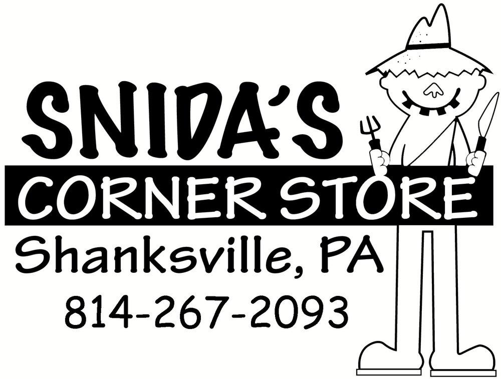 snida u2019s corner store - 13 photos - convenience stores - 510 main st  shanksville  pa