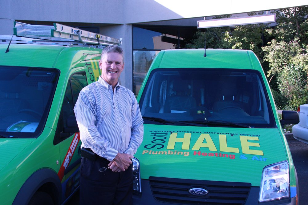 retweets haleplumbing scott hale like twitter plumbing replies