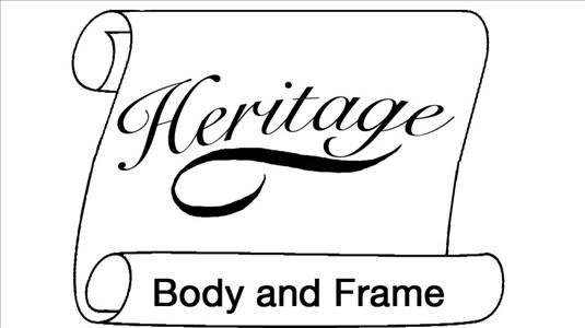 Heritage Body & Frame - Cedar Park - 18 Reviews - Body Shops - 2315 ...