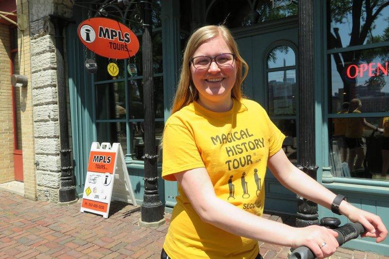 Minnesota Segway Tours & Rentals - 24 Photos & 37 Reviews