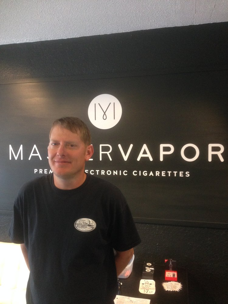 master of vapours
