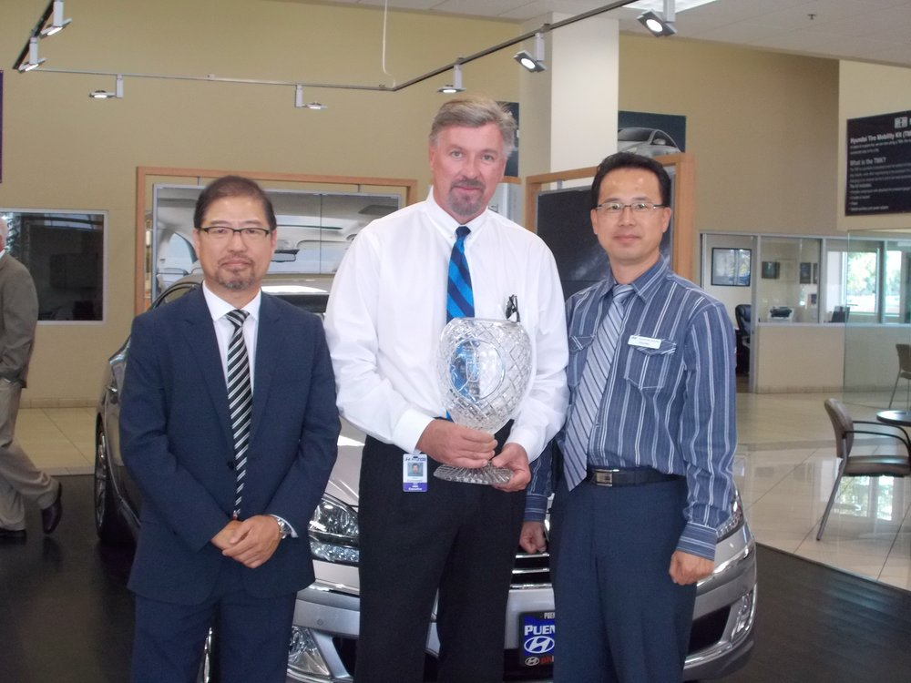Puente Hills Hyundai - 68 Photos & 350 Reviews - Car Dealers - 17621
