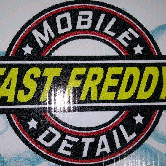 Fast Freddy S Car Wash