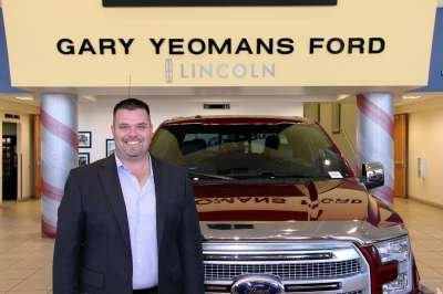gary yeomans ford lincoln 42 photos 17 reviews car dealers 1420 n tomoka farms rd. Black Bedroom Furniture Sets. Home Design Ideas