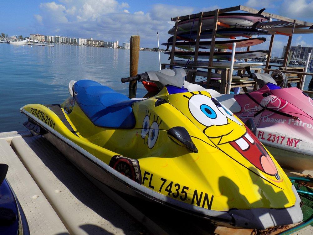 Clearwater Beach Jet Ski Rentals Reviews