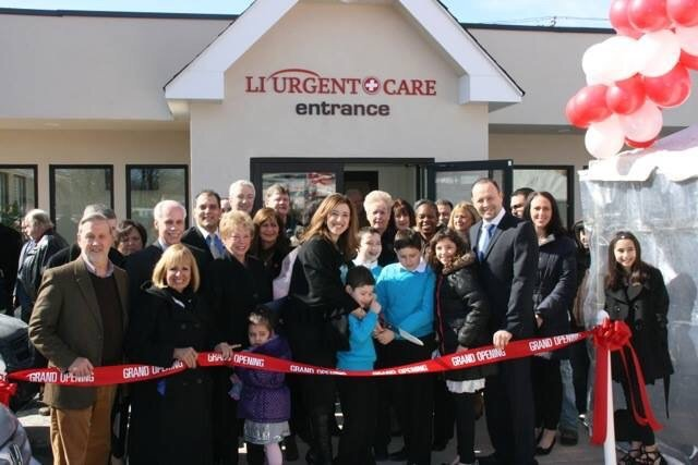 Li Urgent Care 11 Photos 31 Reviews Doctors 403 Little East