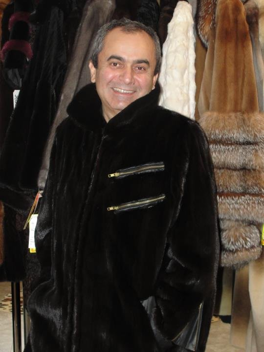 Comment From Christos T. Of Christos Furs U0026 Leathers Business Owner