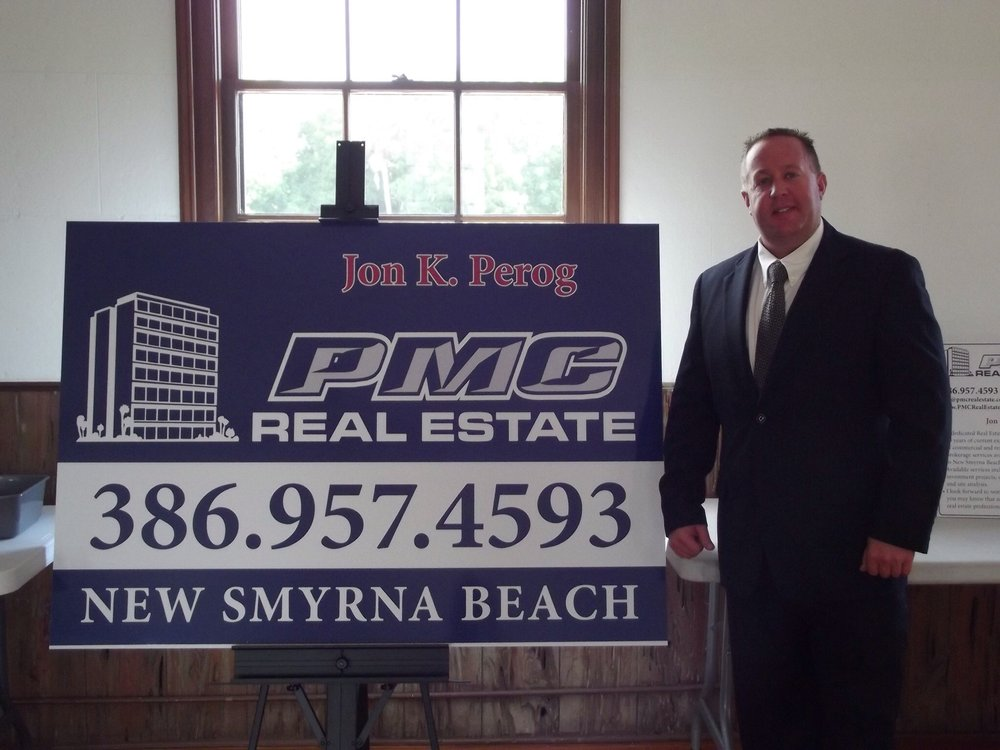 Commercial Real Estate For Lease New Smyrna Beach Fl