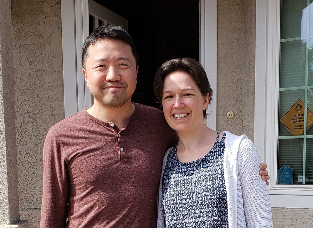 Laura and Chieh's Math and English Tutoring - (New) 36