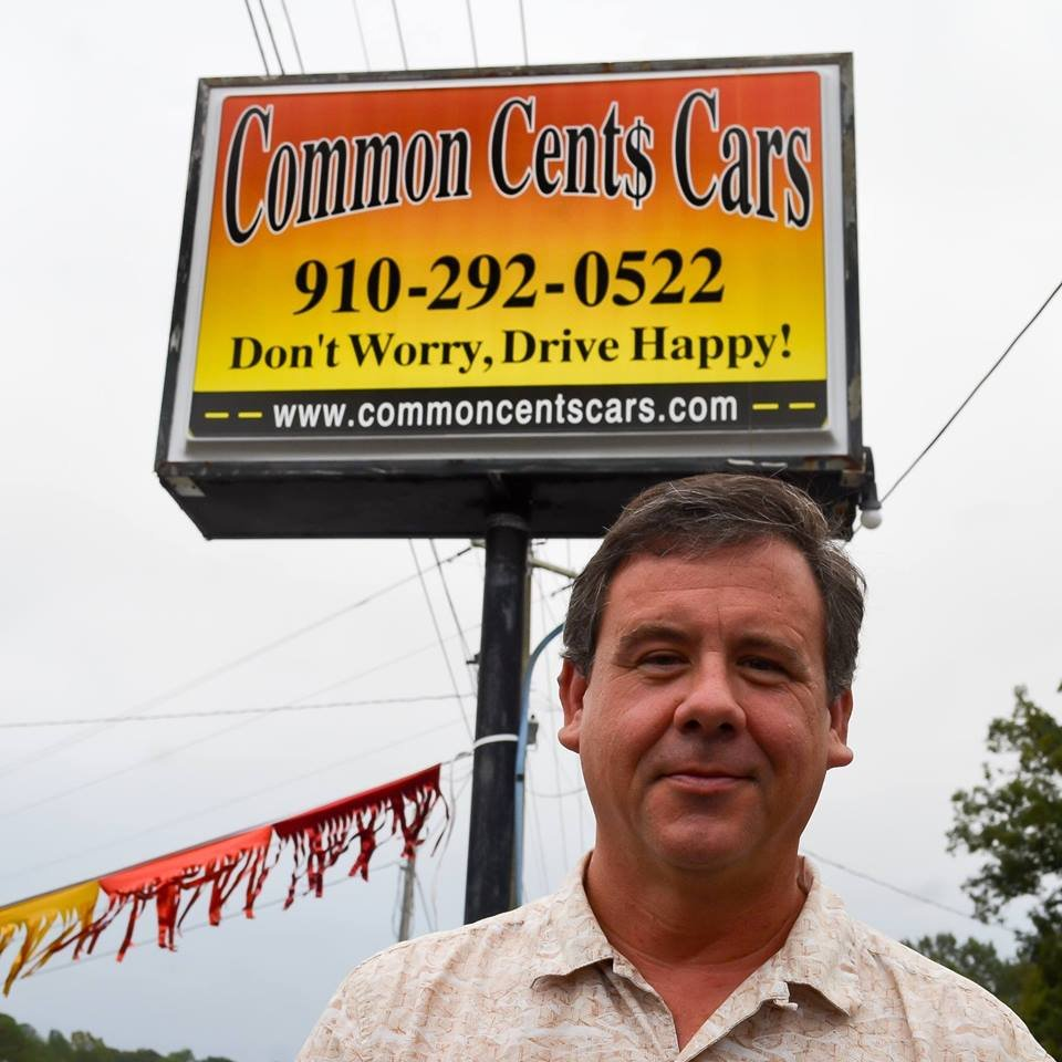 Common Cents Cars Used Car Dealers 105 E Jackson Blvd