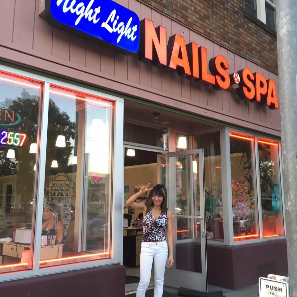 Night Light Nail Salon - 262 Photos & 507 Reviews - Nail Salons ...