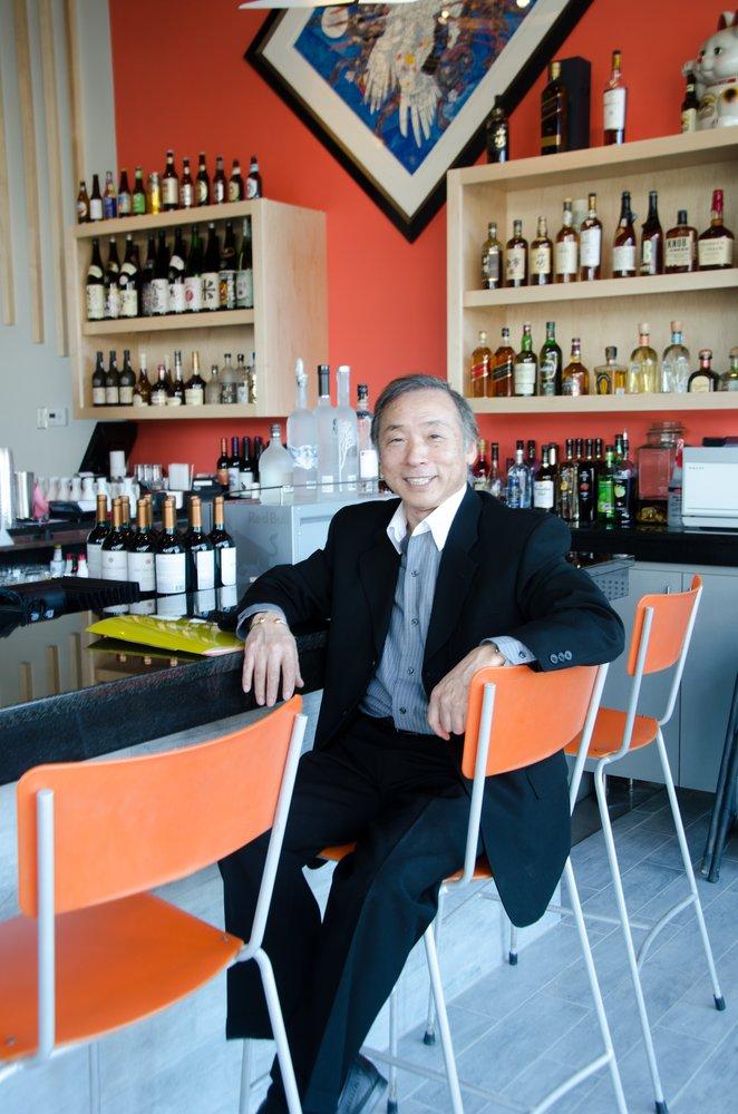 Origami Uptown 256 Photos 164 Reviews Sushi Bars 1354 Lagoon