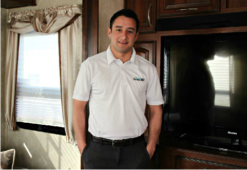 When Our Customers Ask For Storage Options For Their RV; We Refer Them To Pacific  Storage.u201d