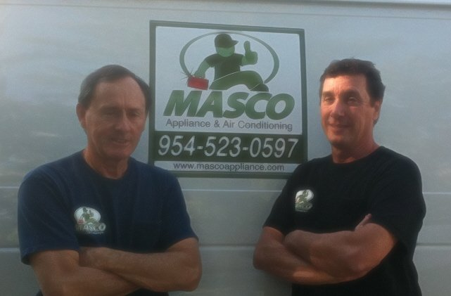 Masco Appliance Amp Air Conditioning 34 Reviews Heating