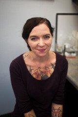 Shooting star tattoo 19 fotos e 15 avalia es tatuagem for North carolina tattoo laws