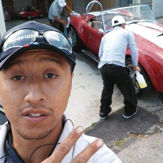 Car Wash El Sereno
