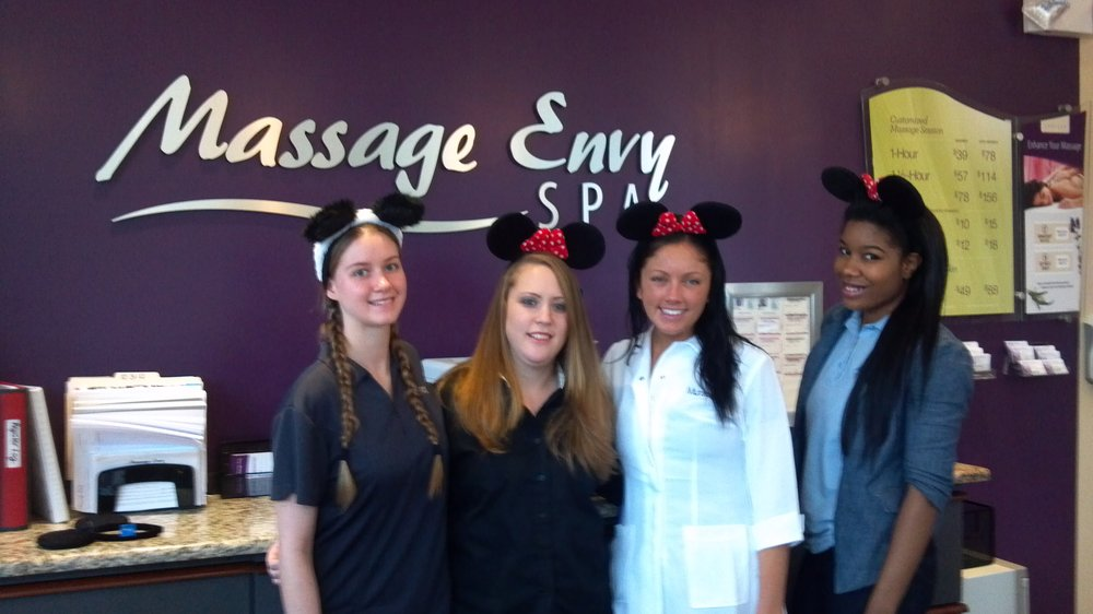Spa Envy Oceanside Ca