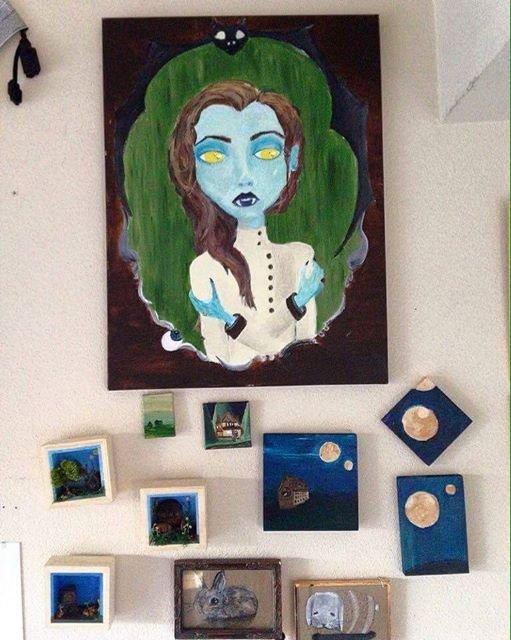 Lyons Art Store Long Beach Ca