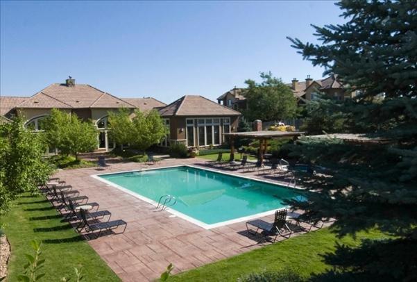 Legacy At Highlands Ranch Apartments Reviews