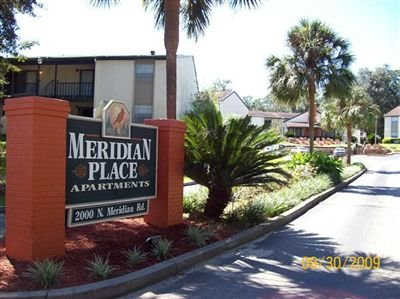 Meridian Place Apartments Tallahassee Reviews