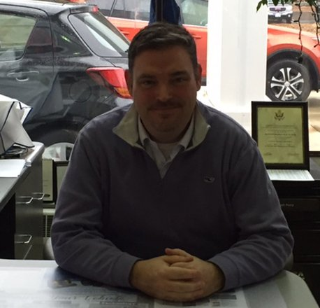 Cmw Car Sales >> Shawn D.'s Reviews | West Chesterfield - Yelp