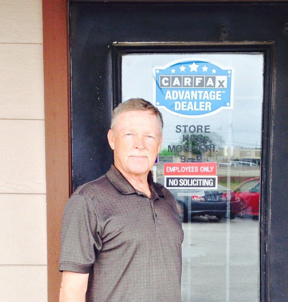 Oasis Car Dealership Corpus Christi Tx