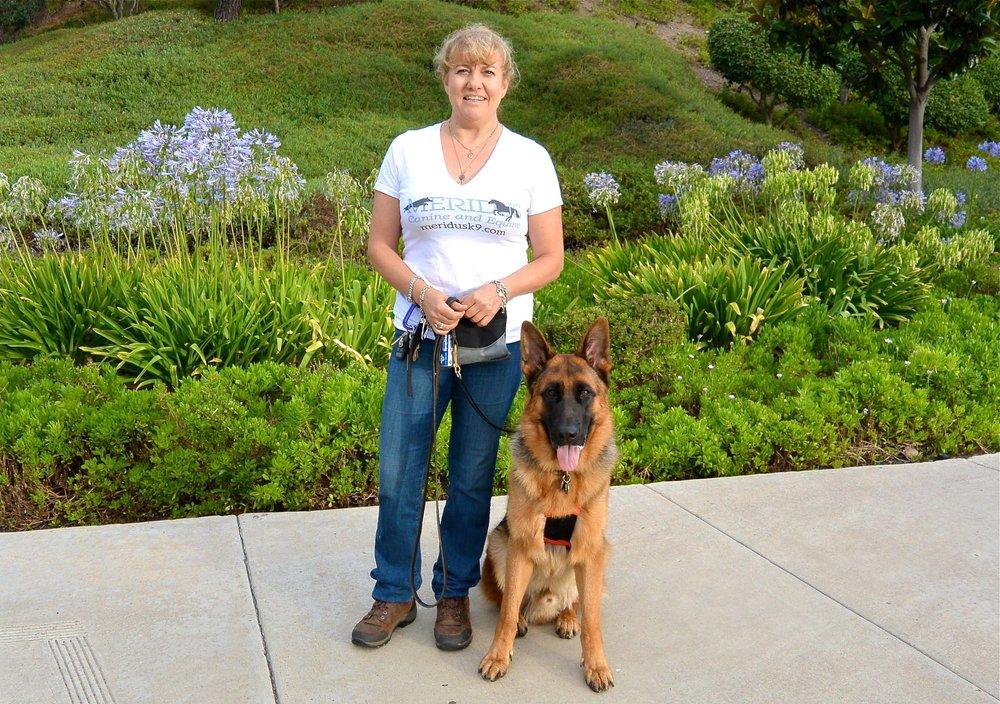 San Diego Dog Trainer Reviews