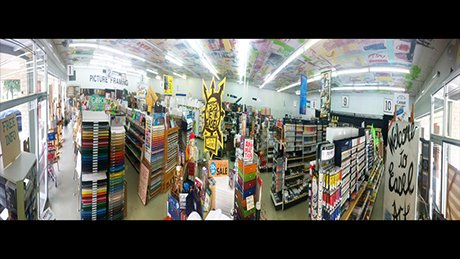 Easel Art Supply Center West Palm Beach
