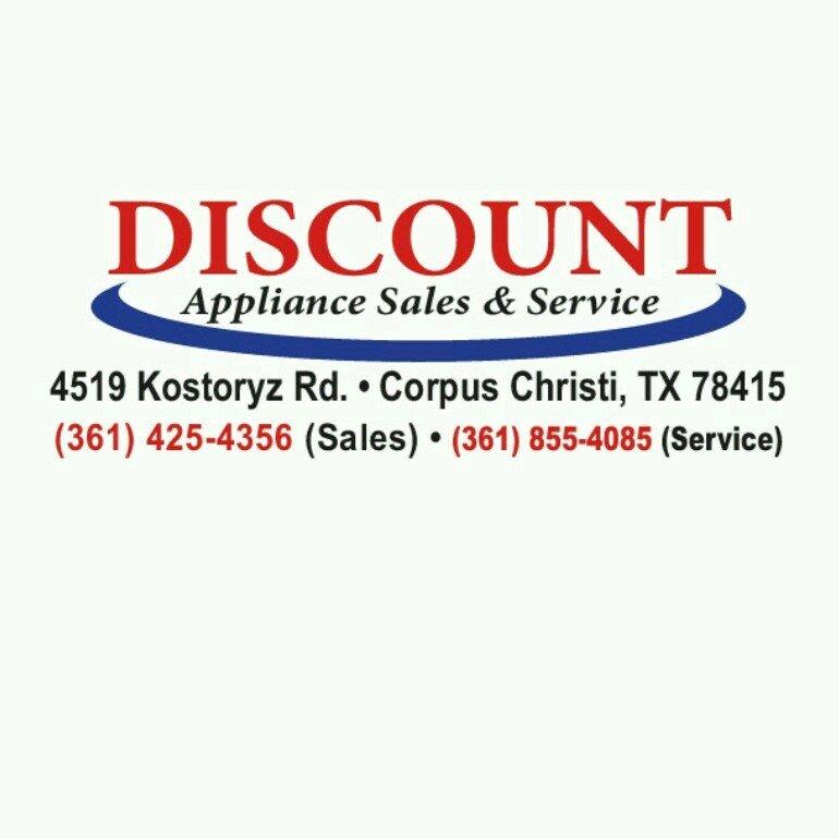 Discount Appliance Repair Service 13 Reviews