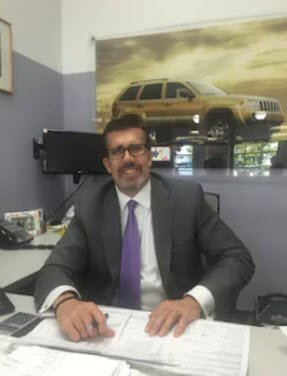 Comment From Jeff M. Of Manhattan Jeep Chrysler Dodge Ram Business Manager
