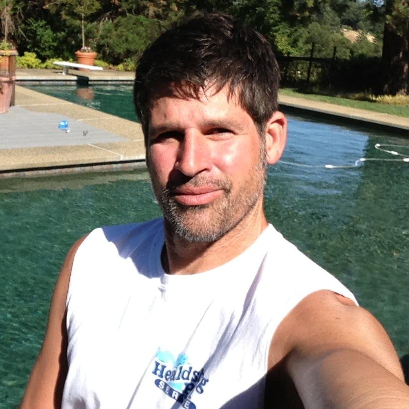 Cross Country Pool Service : Healdsburg pool service contractors a ave