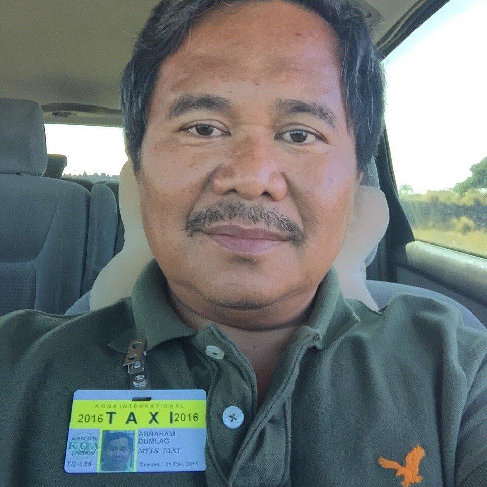 Taxi Service Big Island Hawaii