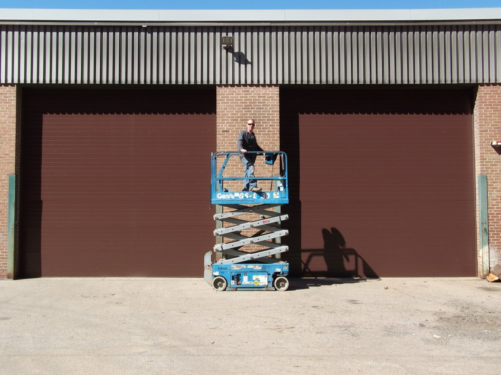 Rusch S Garage Doors Garage Door Services 9227