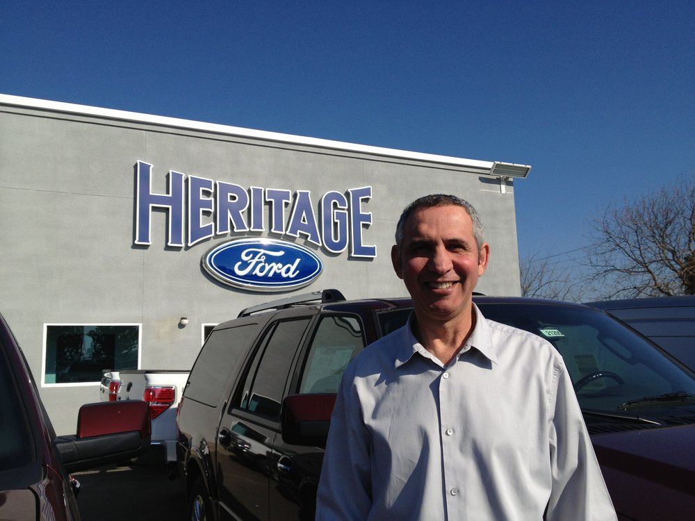 heritage ford 41 photos 100 reviews car dealers. Cars Review. Best American Auto & Cars Review