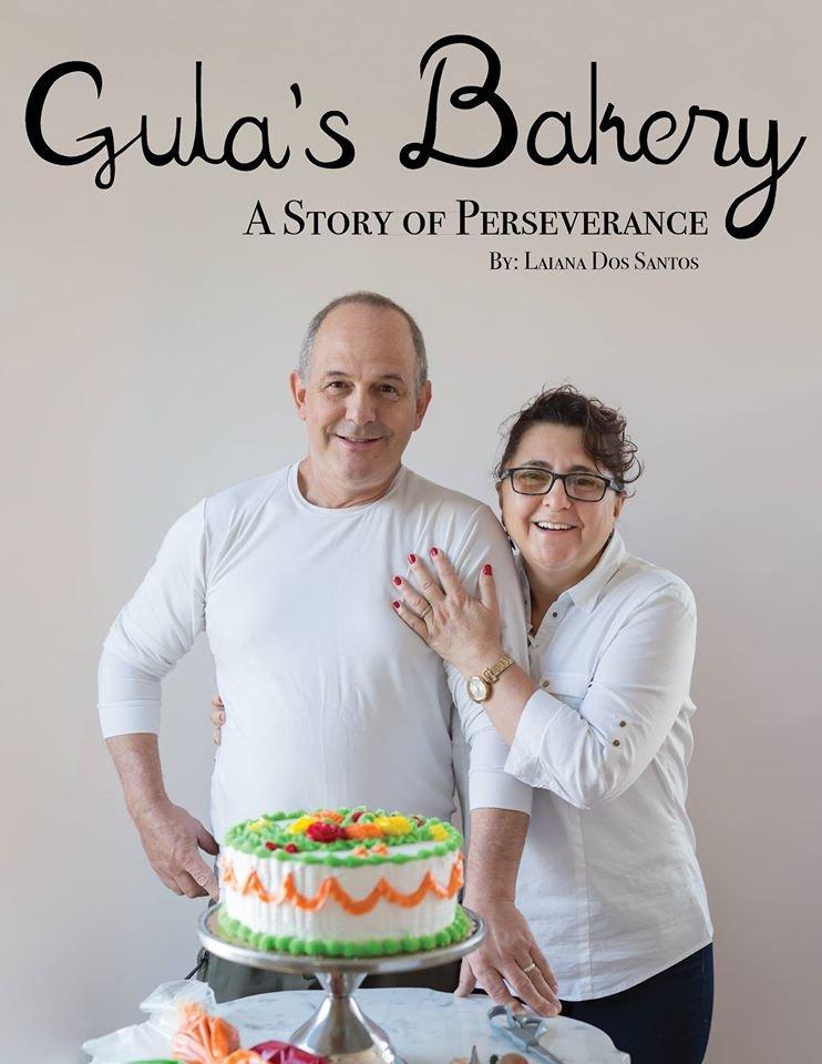 Gula Cake Shop Medford