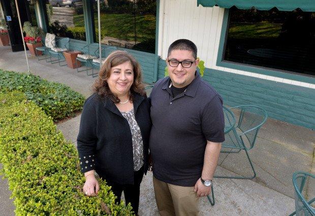 Mcnamara Restaurant Pleasanton Ca